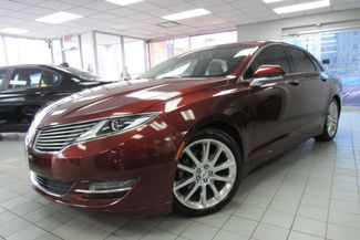 2016 Lincoln MKZ W/ BACK UP CAM Chicago, Illinois 3