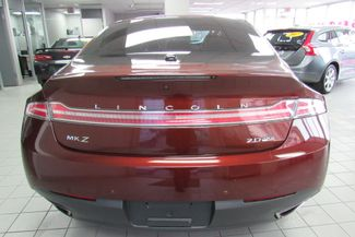 2016 Lincoln MKZ W/ BACK UP CAM Chicago, Illinois 8