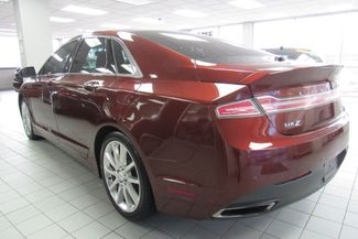 2016 Lincoln MKZ W/ BACK UP CAM Chicago, Illinois 5