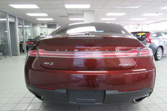 2016 Lincoln MKZ W/ BACK UP CAM Chicago, Illinois 7