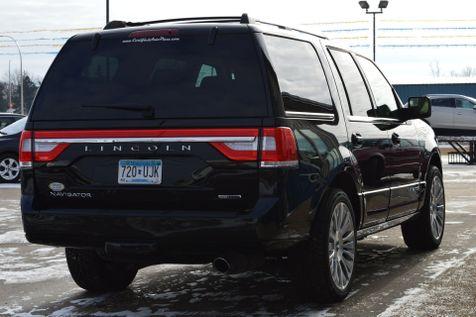 2016 Lincoln Navigator Reserve in Alexandria, Minnesota
