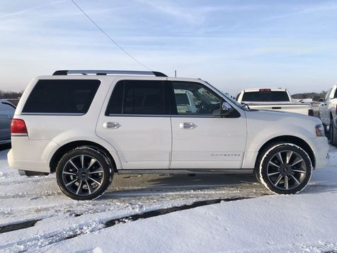 2016 Lincoln Navigator Reserve | Canton, Ohio | Ohio Auto Warehouse LLC in Canton, Ohio