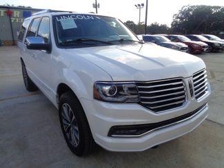 2016 Lincoln Navigator Select in Houston, TX 77075