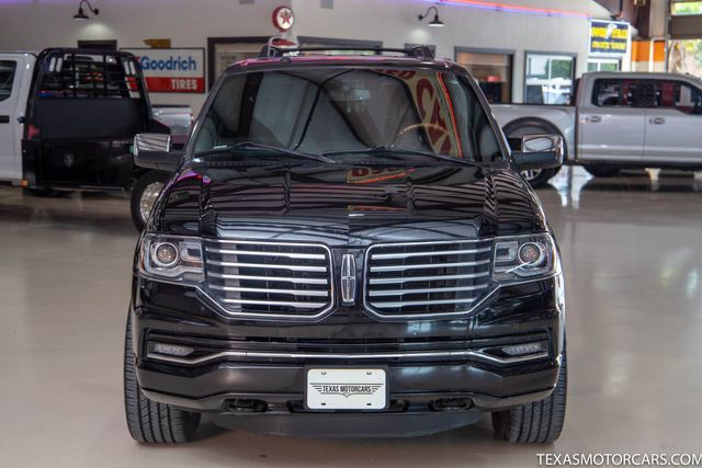 2016 Lincoln Navigator L Select in Addison, Texas 75001