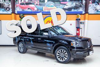 2016 Lincoln Navigator L Select in Addison, Texas 75001