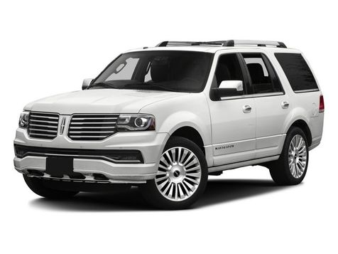 2016 Lincoln Navigator Select in Lake Charles, Louisiana