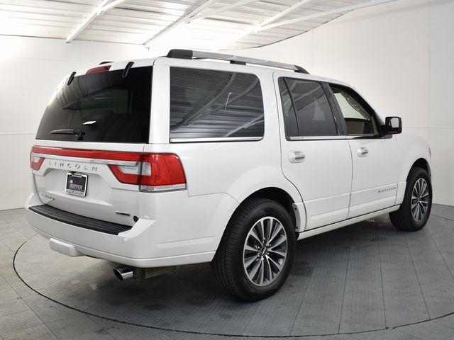 2016 Lincoln Navigator Select in McKinney, Texas 75070