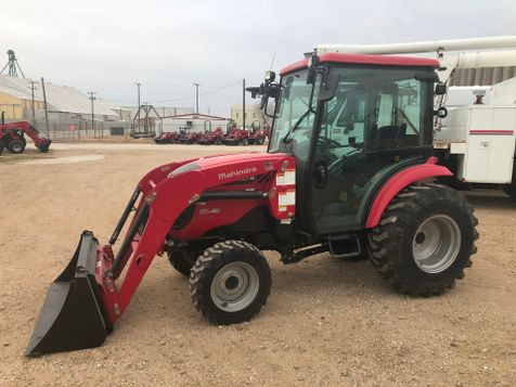 2016 Mahindra 1538 HST CAB  in Fort Worth, TX