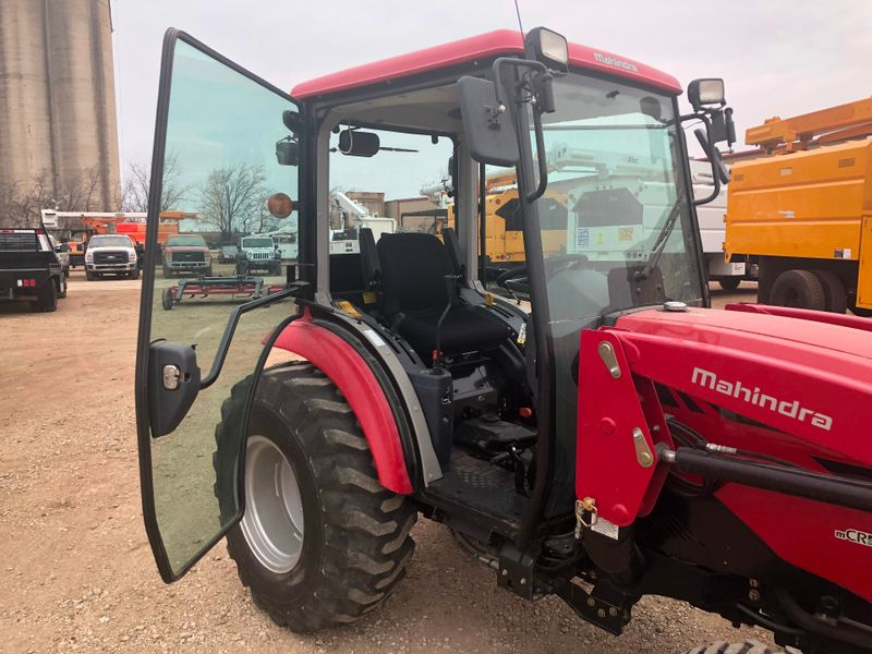 2016 Mahindra 1538 HST CAB   city TX  North Texas Equipment  in Fort Worth, TX
