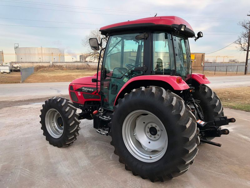 2016 Mahindra mPower 85P 4x4 Cab   city TX  North Texas Equipment  in Fort Worth, TX