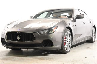 2016 Maserati Ghibli S Q4 in Branford, CT 06405