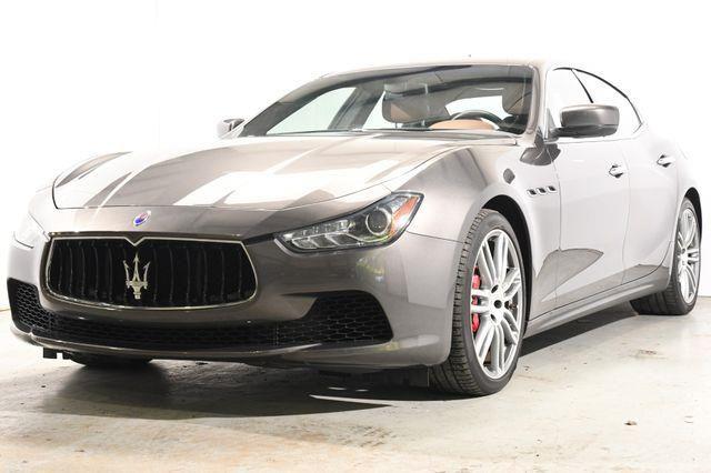 2016 Maserati Ghibli S Q4 in Branford, CT 06405