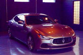 2016 Maserati Ghibli S Q4 Bridgeville, Pennsylvania