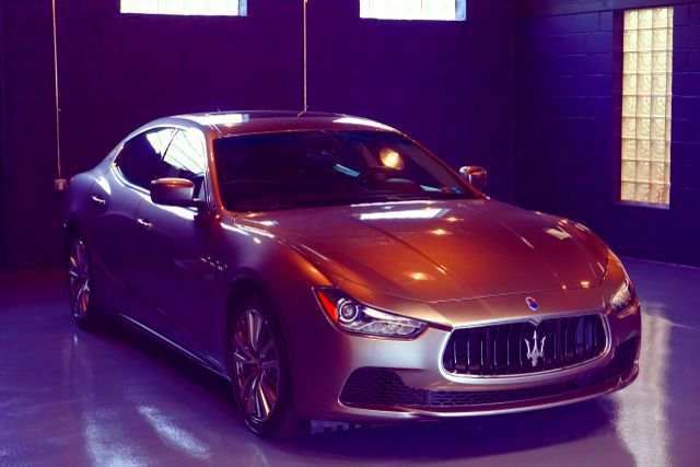 2016 Maserati Ghibli S Q4 Bridgeville, Pennsylvania 2