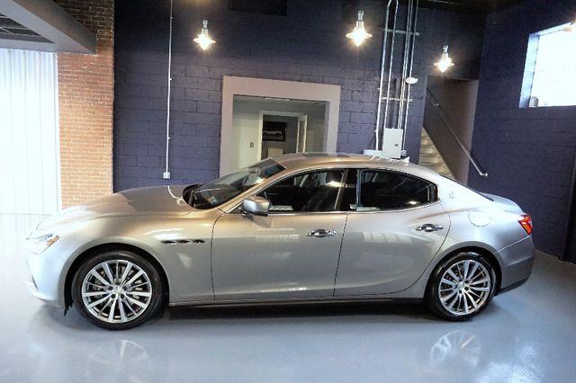 2016 Maserati Ghibli S Q4 Bridgeville, Pennsylvania 46
