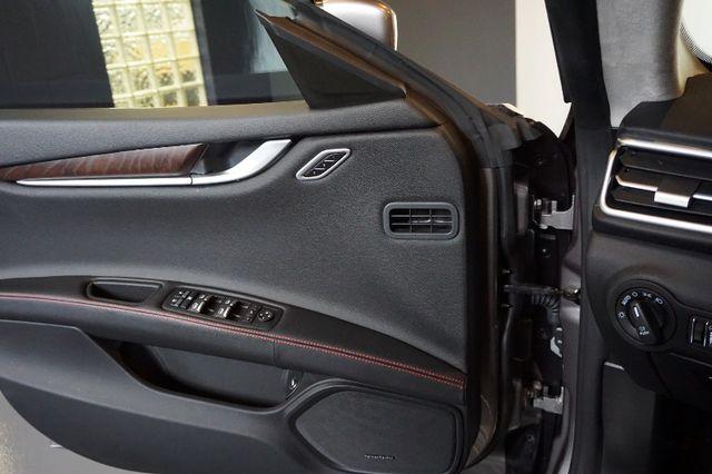 2016 Maserati Ghibli S Q4 Bridgeville, Pennsylvania 29