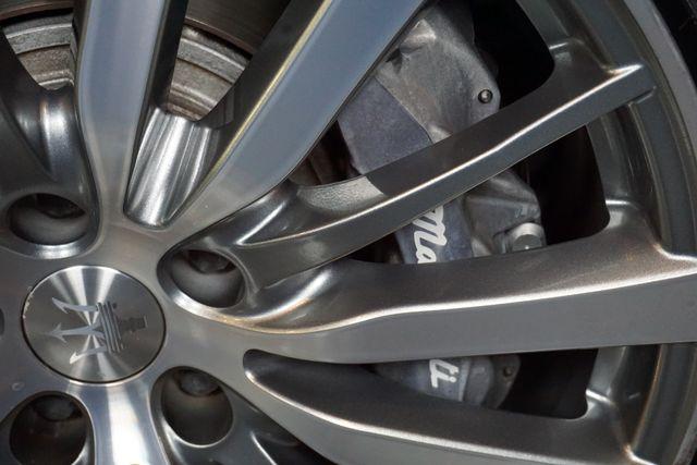2016 Maserati Ghibli S Q4 Bridgeville, Pennsylvania 44