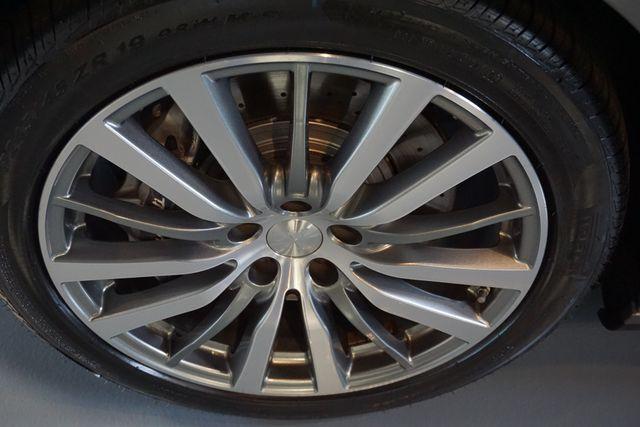 2016 Maserati Ghibli S Q4 Bridgeville, Pennsylvania 41