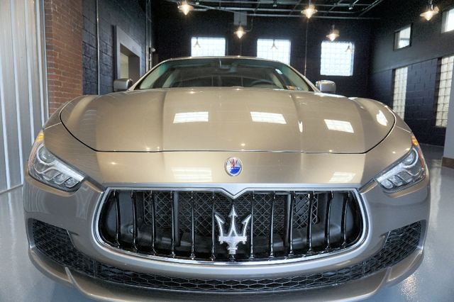 2016 Maserati Ghibli S Q4 Bridgeville, Pennsylvania 10