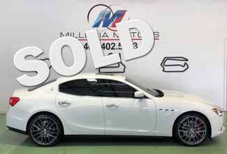 2016 Maserati Ghibli S Longwood, FL