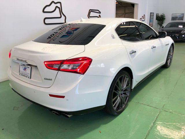 2016 Maserati Ghibli S Longwood, FL 10