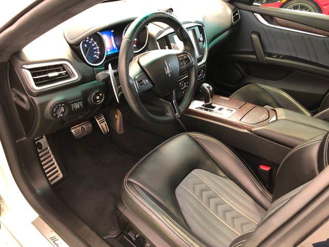 2016 Maserati Ghibli S Longwood, FL 13