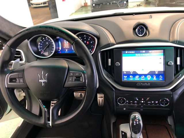 2016 Maserati Ghibli S Longwood, FL 18
