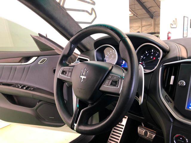 2016 Maserati Ghibli S Longwood, FL 21