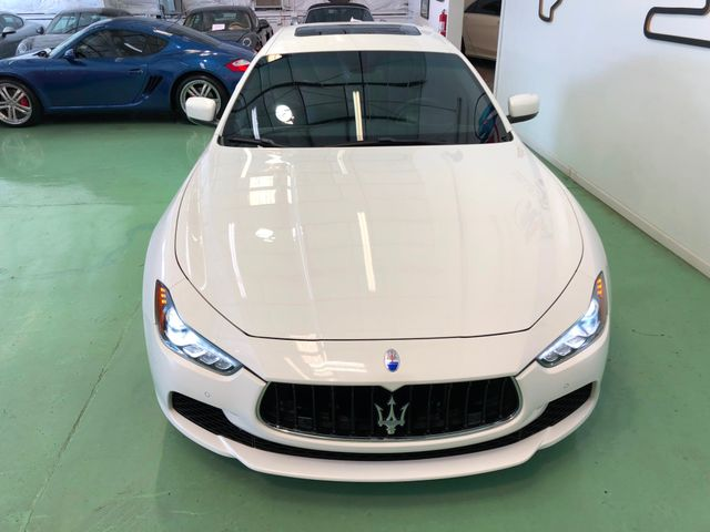 2016 Maserati Ghibli S Longwood, FL 3