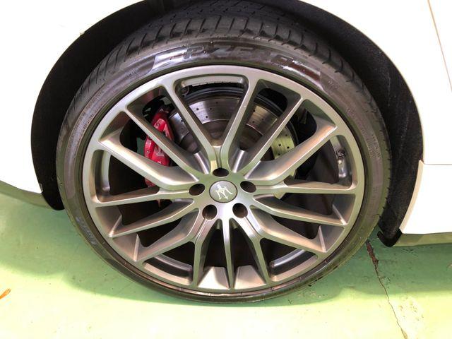 2016 Maserati Ghibli S Longwood, FL 32