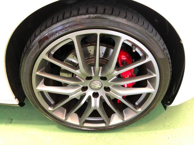 2016 Maserati Ghibli S Longwood, FL 33