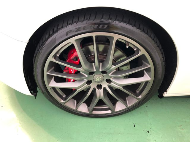 2016 Maserati Ghibli S Longwood, FL 35