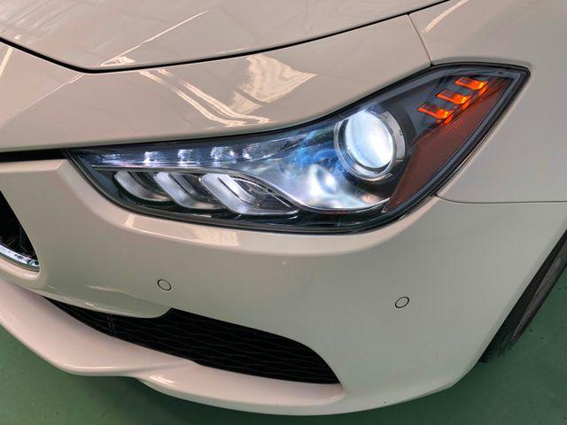 2016 Maserati Ghibli S Longwood, FL 36