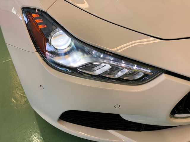 2016 Maserati Ghibli S Longwood, FL 37