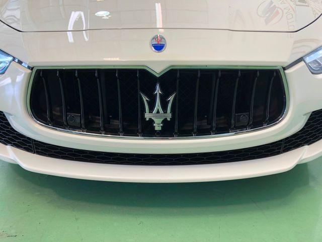 2016 Maserati Ghibli S Longwood, FL 38