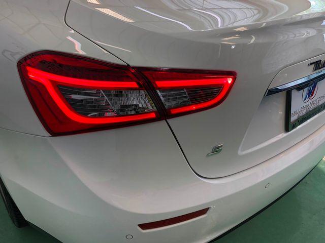 2016 Maserati Ghibli S Longwood, FL 40