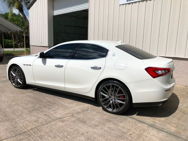 2016 Maserati Ghibli S Longwood, FL 48