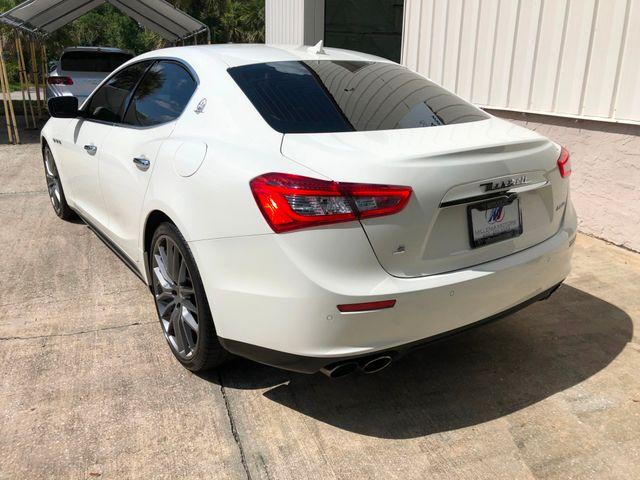 2016 Maserati Ghibli S Longwood, FL 49
