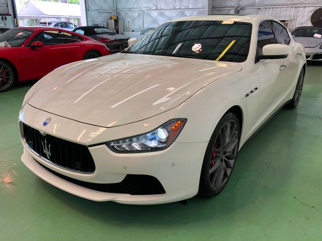 2016 Maserati Ghibli S Longwood, FL 5