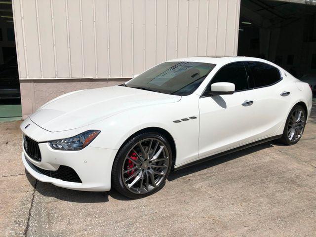 2016 Maserati Ghibli S Longwood, FL 50