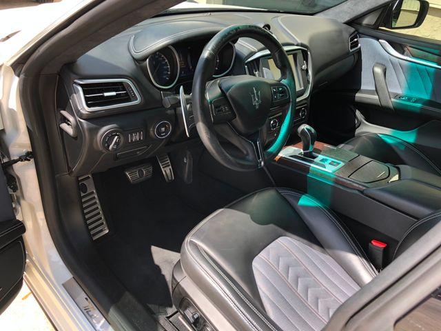 2016 Maserati Ghibli S Longwood, FL 52