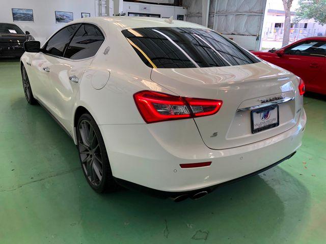 2016 Maserati Ghibli S Longwood, FL 7