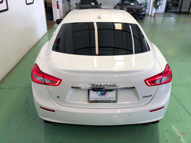 2016 Maserati Ghibli S Longwood, FL 8