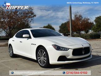 2016 Maserati Ghibli Base in McKinney, Texas 75070