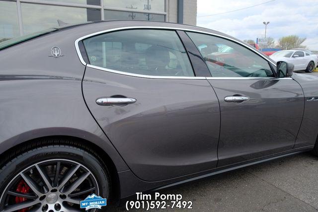 2016 Maserati Ghibli S in Memphis, Tennessee 38115