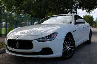 2016 Maserati Ghibli S Q4 in Miami, FL 33142