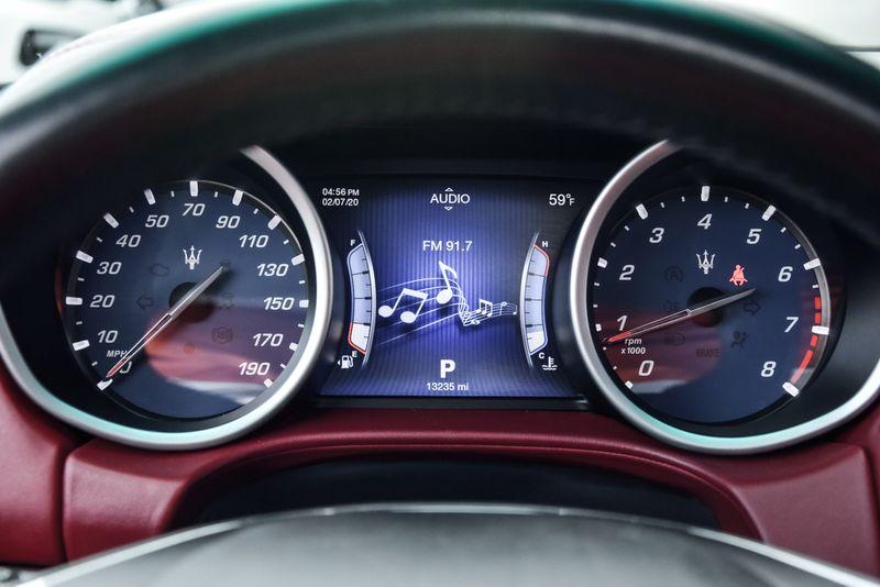 2016 Maserati Ghibli  in Rowlett, Texas