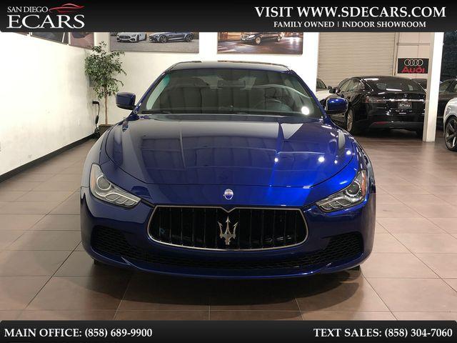 2016 Maserati Ghibli in San Diego, CA 92126