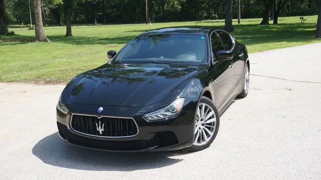 2016 Maserati Ghibli S Q4 Valley Park, Missouri 0