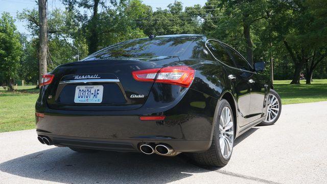 2016 Maserati Ghibli S Q4 Valley Park, Missouri 9